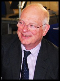 Geoffrey Hoodles